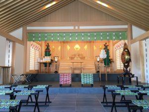 上野天満宮【提携神社】